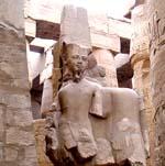 Egypt tour Karnak