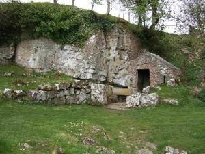 St. Seirol's Well