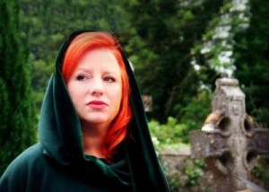 Kathleen McGowan Ireland tour