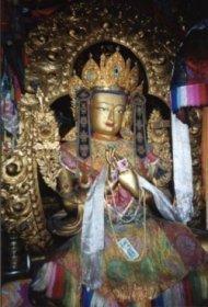 Tashi Lunpo Monastery