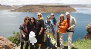 Lake Titicaca Tour Group