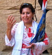 Vivian Zaki