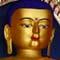 Dalai Lama meditation tour