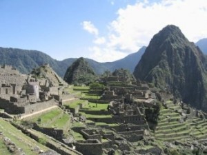 Machu Picchu Group Travel