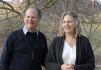 Bruce and Ruth Davis