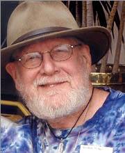Stephen Mehler