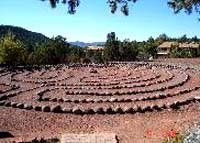 Sedona Labyrinth