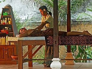 Bali traditional massage
