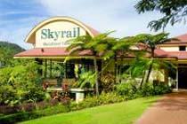 Cairns Skyrail tour