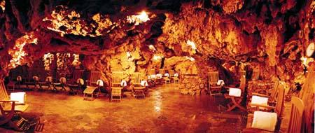 grotto monsumanno spa