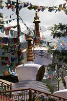 mcleod ganj stupas