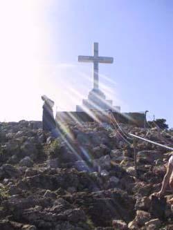 cross, Medjugorje