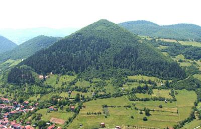 Bosnian pyramid