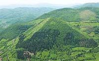 Bosnia sun pyramid