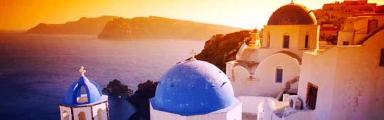 Greece spiritual tour
