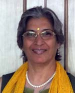 Mina Tilakraj