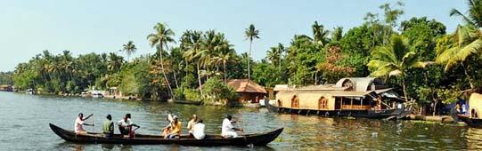 south india spiritual tour