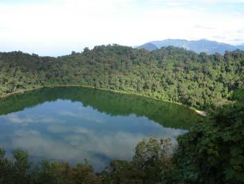 Chi'kabal Lagoon