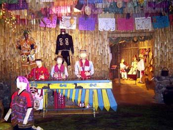 Museum Casa K'ojom