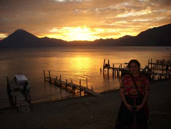 Panajachel, Lake Atitlán