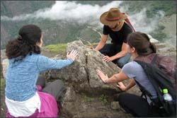 sacred sites Peru