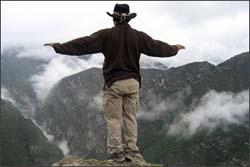 Peru spiritual tour