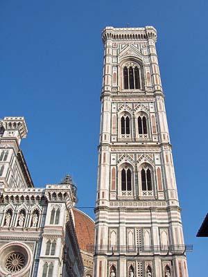 Duomo.Giotto