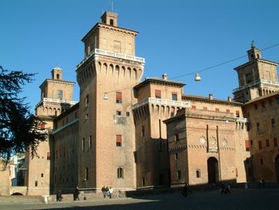 Ferrara_Castle