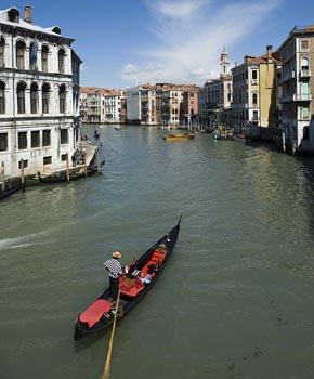 Venice_Gondola