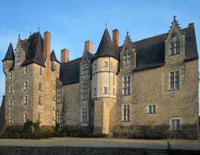 Bauge_Castle