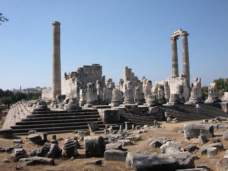 Didyma-temple