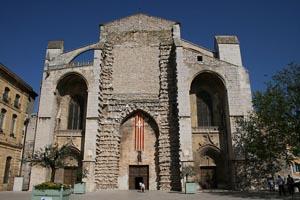 St Maximin Basilica