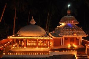 Kaarthigai Deepam
