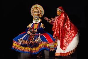 Kathakali dance-2 -web