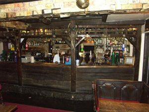 Jamaica Inn Cornwall