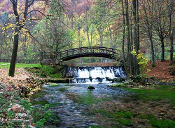 Bosne River Bridge