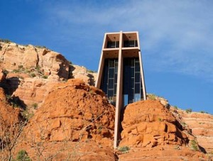 holy cross chapel sedona