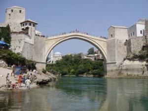 Mostar tour