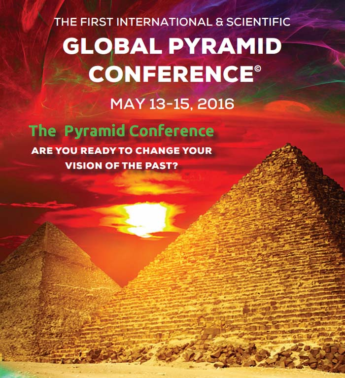 Pyramid Conference