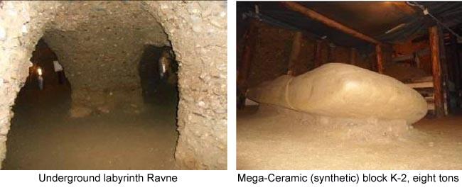 bosnian pyramid tours