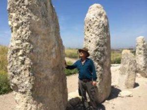 Gezer megaliths