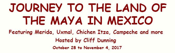 Yucatan Maya Tour