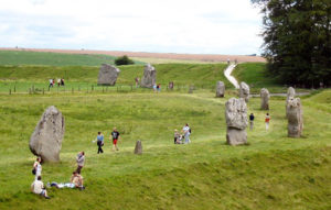sacred sites england tour