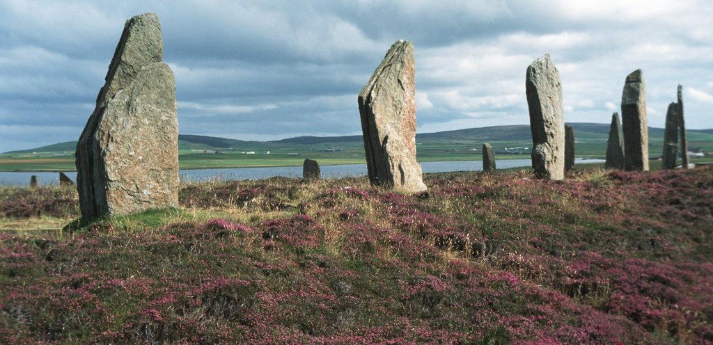 ring of brodgar tour