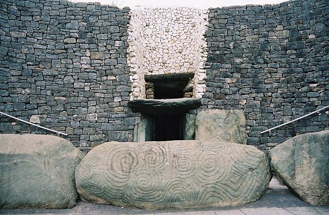 Ireland spiritual tour